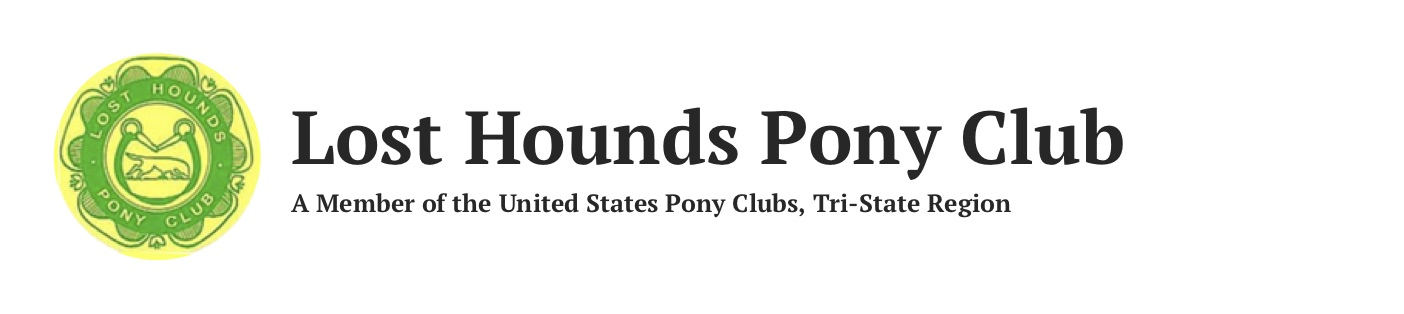 Lost Hounds Pony Club